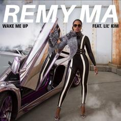 "Remy Ma & Lil Kim Are Gunning For The Crown On ""Wake Me Up"""