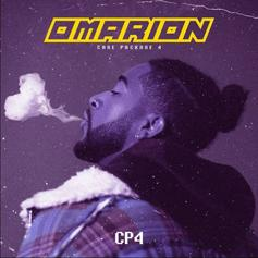 """Omarion Delivers Latest Single """"Open Up"""""""
