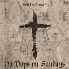 """CyHi The Prynce Delivers Soul On """"I'm Fine"""" With Travis Scott"""
