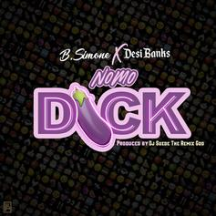 "Social Media Stars B. Simone & Desi Banks Link For ""No Mo Dick"""