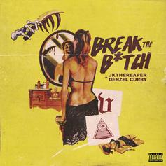 "Denzel Curry & J.K. The Reaper Team Up For ""Break The Bitch"""
