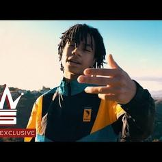 "YBN Nahmir Drops Off ""Letter To Valley Part 5"""