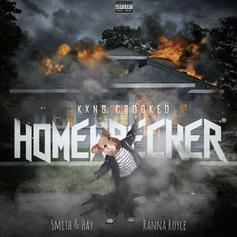 "KXNG Crooked Comes Through With The Confessional ""Homewrecker"""