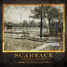 "Scarface Shares New Song ""Black Still"""