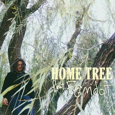 "Kweku Collins Drops Off ""Home Tree"" Featuring Femdot"