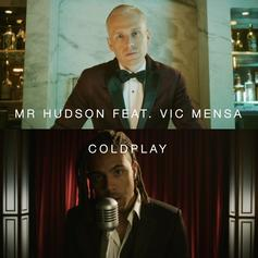 "Mr. Hudson Enlists Vic Mensa For ""Coldplay"""