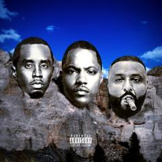 "Mase Grabs Diddy & DJ Khaled On New Single ""Rap Rushmore"""