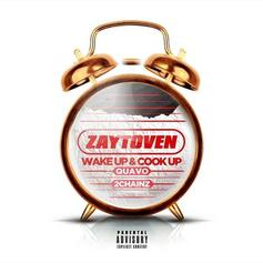 """Zaytoven Brings Out Quavo & 2 Chainz For """"Wake Up & Cook Up"""""""