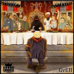 "Stream KXNG CROOKED's ""Good Vs. Evil II: The Red Empire"" Album"