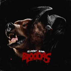 """Stream Lil Durk & Tee Grizzley's Joint Project """"Bloodas"""""""