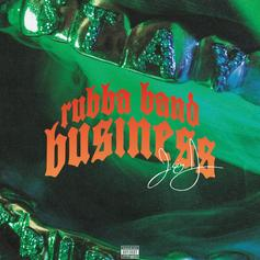"""Stream Juicy J's """"Rubba Band Business"""" LP"""