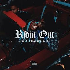 "AD Taps Wiz Khalifa & RJ For Smoke-Friendly ""Ridin Out"""