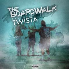 "Twista Drops Off Triumphant Ode To ""The Boardwalk"""