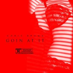 "Chris Brown Kicks Cuffing Season Off With ""Goin At It"""