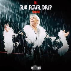 "RJ Flips Offset's ""Ric Flair Drip"" For His New Single ""What They Say Bout Me"""