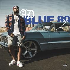 "AD Solidifies His Place On The Map With ""Blue 89 C2"""