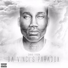 "Chris Tyson Ushers In His Rebirth on ""Da Vinci's Paradox"""