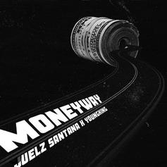 "Juelz Santana Shares ""Money Way"" With Young King"