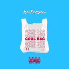 "Kev Rodgers Drops Off New Single ""Cool Bag"""