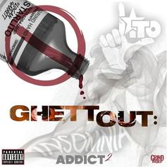 "Listen To Starlito's ""Ghett Out: Insomnia Addict 2"""