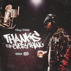 "Stream Chevy Woods' New Mixtape ""Thanks For Everything"""