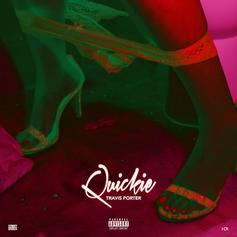 """Travis Porter Drop Off A """"Quickie"""" With New Mixtape"""