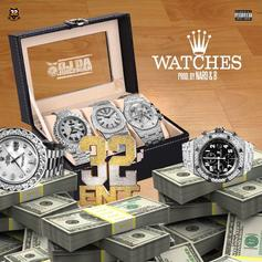 "OJ Da Juiceman Boasts About His Wrist Wear On New Song ""Watches"""