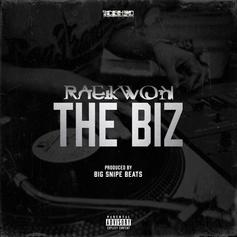 "Raekwon Samples Classics From Biz Markie & More On ""The Biz"""