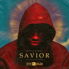 "Pro Era's Dessy Hinds Drops Off His Latest Single ""Savior"""