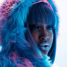 "cupcakKe Drops Off Her Latest Project ""Ephorize"""