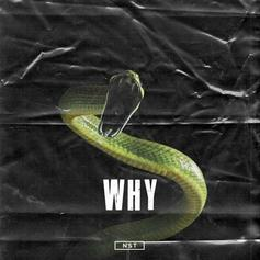 "Anders Shines On Brooding Banger ""Why"""