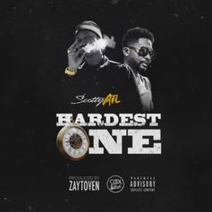 "Scotty ATL Grabs Zaytoven For ""Hardest One"""
