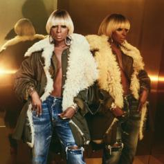 "Mary J. Blige Shares New Single ""Bounce Back 2.0"""