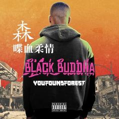 "Compton Rapper Forest Counts His Blessings On ""Black Buddah"""