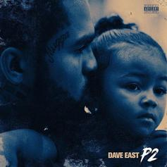 "Stream Dave East's ""Paranoia 2"" Project"