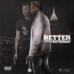 """Kollision Holds It Down For Quality Control On """"Better Than Yesterday"""""""