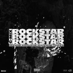 "Fetty Wap Tackles Post Malone's ""Rockstar"" For The G-Mix"