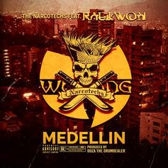 "Raekwon Links Up With The Narchotechs For The ""Medellin"" Remix"