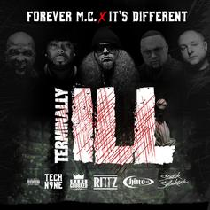 "Tech N9ne, KNXG Crooked, Chino XL & Rittz Are ""Terminally Ill"""