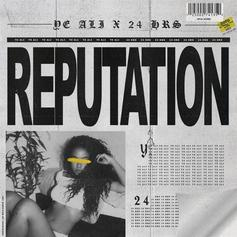 "Ye Ali & 24hrs Deliver Slow Cooker ""Reputation"""