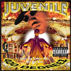 "Juvenile & Mannie Fresh Once Made Legions ""Back That Azz Up"""
