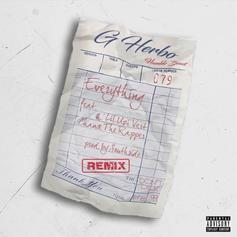 """G Herbo Gets Chance The Rapper & Lil Uzi Vert For The """"Everything (Remix)"""""""