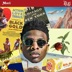 "Mari Takes A Neo-Soul Detour With ""Atlas"""