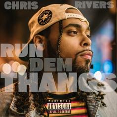 "Chris Rivers Flips An A$AP Rocky Instrumental On ""Run Dem Thangs"""