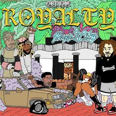 "EarthGang Gifts Us With ""Royalty"" EP"