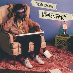"Get Your Dose Of Feel-Good Vibes With Demo Taped's ""Momentary"" EP"