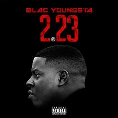 "Blac Youngsta & French Montana Take To The Flutes On ""Right There"""