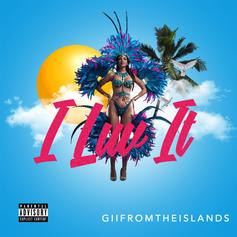 "GiiFromTheIslands Releases New Single ""I Luv It"""