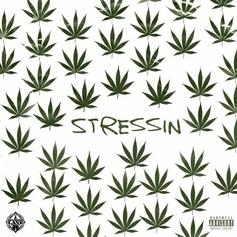 """Problem Relieves His Mind On New Song """"Stressin"""""""
