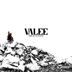 """Valee Continues To Move Forward On """"Vlone"""""""